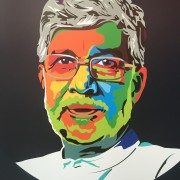 2014 Nobel Peace Prize Laureate Kailash Satyarthi has long been a collaborator of the Child Labor Coalition